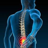 Παθήσεις οσφυϊκής μοίρας σπονδυλικής στήλης και η αντιμετώπιση τους